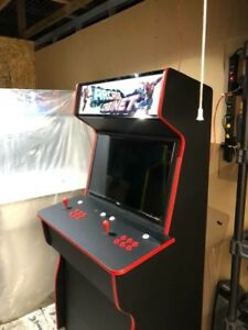 Arcade loaded with 30,000 games (few to choose from) brand new
