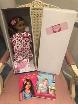 American Girl Doll of the Year Retired Kanani New Head, Limbs, Torso for sale  Shipping to Canada