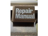Diyrepair manual