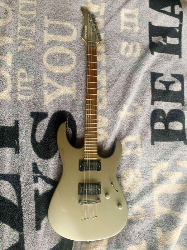 Fernandes Revolver X Electric guitar