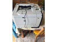 HP LaserJet Enterprise P3015d Standard Laser Printer