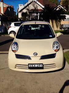 2010 K12 Nissan Micra Coogee Eastern Suburbs Preview