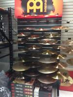 Meinl Cymbals and Percussion