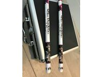 **THREE DAYS GRACE LIMITED EDITION COLLECTORS DRUM STICKS**