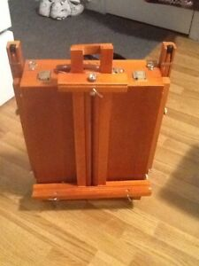 Chevalet transformable a vendre