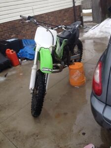 Looking for my old bikes