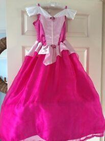 Disney Sleeping Beauty Dress