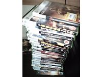 xbox 360 , 37 games , 1 controller , 120GB perfect working order