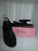 Woman's flat strap shoes Beenleigh Logan Area Preview