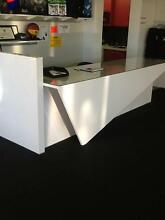 Reception Counter 3.3m x 2m Banyo Brisbane North East Preview