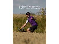 The Gayford Flyer - Cycling Sportive - Hadleigh