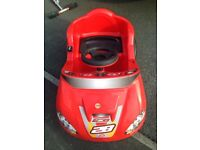 Kids Electric Ride on Car