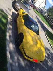 1994 Chevy corvette