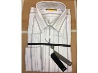 wholesale Mens shirts Long sleeves 12 pieces