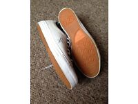 Unworn Converse Skate Shoes Size 10