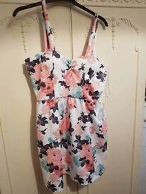size 18 dress bnwt £7