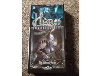 Hero card game