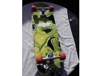 Hy-pro skateboard