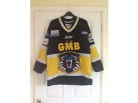 Nottingham Panthers top