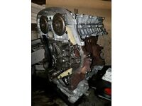We rebuild any car, van or 4x4 engine at Mercury Auto Repairs