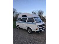 VW T25 Hightop 1.9L water cooled Great Family Van