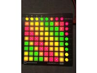 Launchpad comes with USB cable (open to offers)