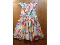 Boden summer dress size 12r - never worn