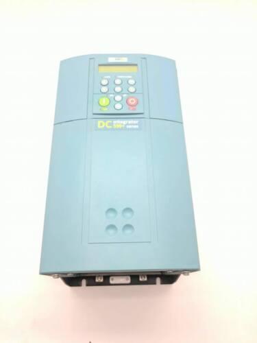 Parker SSD 995+8R0050 DRV Regenerative DC Integrator Digital Drive 220-500VAC