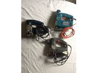 Used power tools in good working order