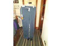 Men's trousers size 32r