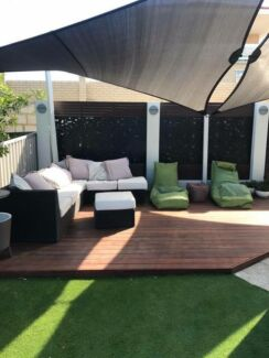 Perth Decking Carpenters!