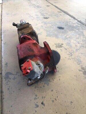 Pto Pump With Regulator Part 277xmfjp-b5xk