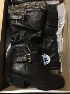 Size 8 George brown boots