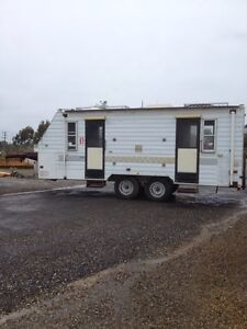 Caravan Site Office Devonport Devonport Area Preview