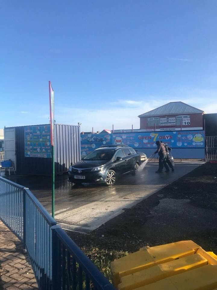 Hand Car Wash for Sale in Dinnington, South Yorkshire
