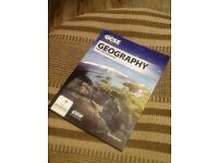 Geography GCSE text book for ccea
