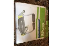 Smart Six Pack Core 6-In-1 Ab Sculpting Fitness System............New