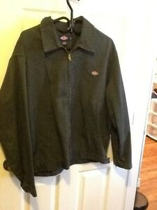 Dickies size Lg