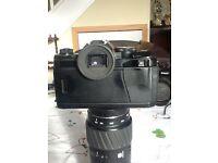 Minolta 9000 af 35mm camera