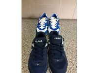 2 Pair's NIKE TRAINERS