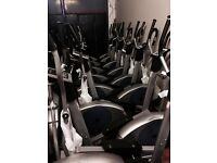 York Trimmaster E115 Cross Trainer - Ex Gym Equipment