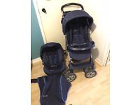 Graco Pushchair Offers or Swaps