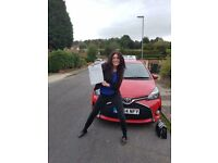 Manual & Automatic driving school in Sheffield and Rotherham lessons from £22 Manual £24 automatic!