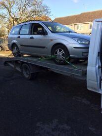Scrap My Car Southampton