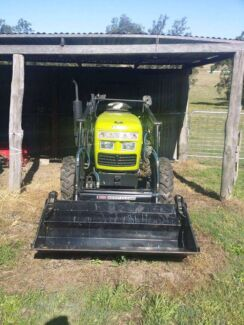 Tractor For Sale Geneva Kyogle Area Preview