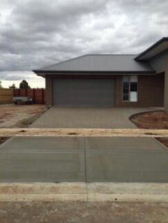 Looking for a concreter for garden bed footing | Concreting ...