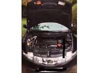Honda Civic 58 Plate 2.2 CDTI