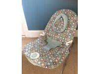 Baby Bouncer Chair - Mamas & Papas