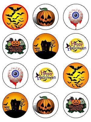 12 x Halloween Mix 2