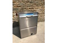 Glasswasher stainless commercial